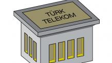 Tip-2 Telekom Ek Odası Takımı