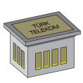 Telekom Alt Yapı