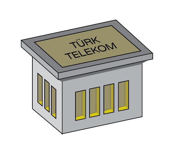 tip-1 telekom ek odası